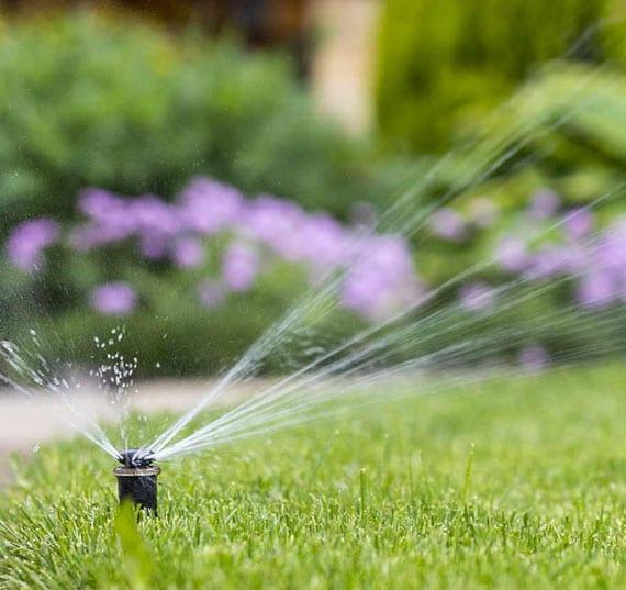 Oakville Irrigation Sprinkler System Installation Company