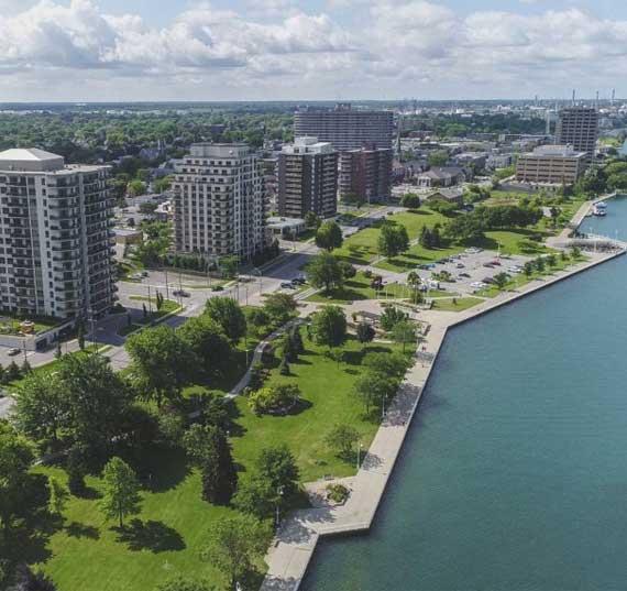 Sarnia-Ontario