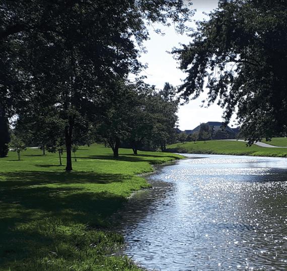 blyth park chatham kent
