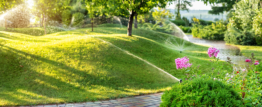 factors that affect the cost of an irrigation system