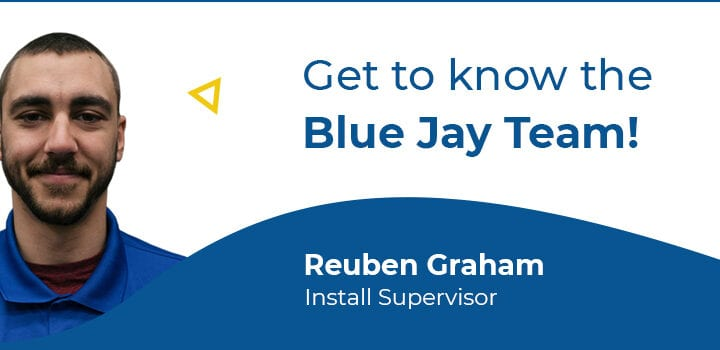 get to know the team careers at blue jay irrigation