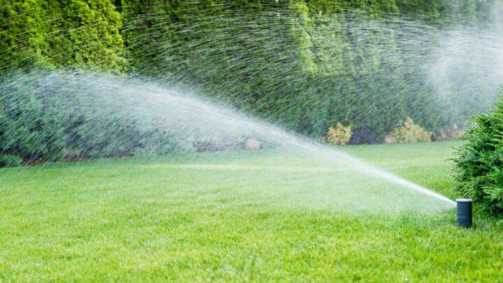 Affordable Irrigation